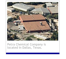 The Petra Companies are a network of chemical companies who provide high-quality chemical products and are a terminal for liquids and dry bagging.